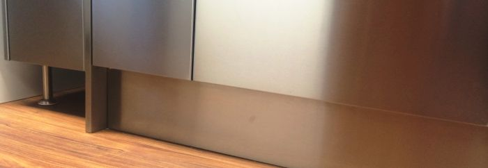 Appliance Doors, Appliance Spacers, End Panels, Filler Panels & Plinths