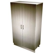 Double Door Larder Unit