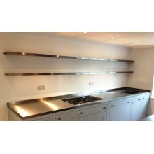 Floating Wall Shelves 1 (300mm - 1900mm)