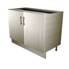 HYBRID Double Door Base Cabinet