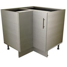 HYBRID L Shaped Corner Base Cabinet
